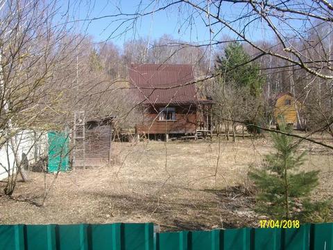 Эксклюзив! 70 км от МКАД продается дача в охраняемом садовом товарищес