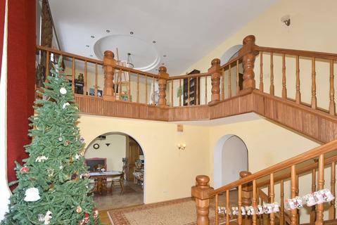 Продам 3-этажн. коттедж 360 кв.м. Червишевский тракт
