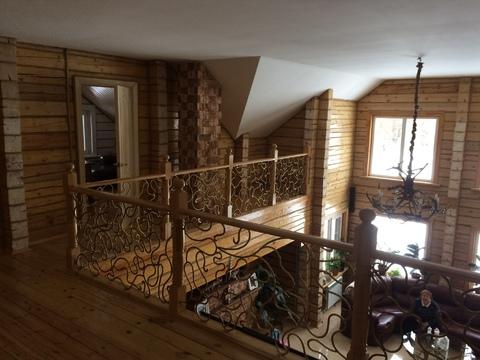 Продаю новый дом в д. Сахорово, ИЖС