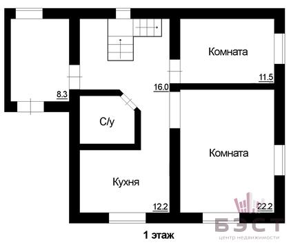 Дома, дачи, коттеджи, Ленина, д.12 к.А