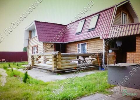 Новорязанское ш. 54 км от МКАД, Белоозерский, Дом 280 кв. м