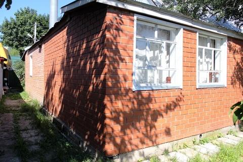 Продам дом в поселке Некрасовский