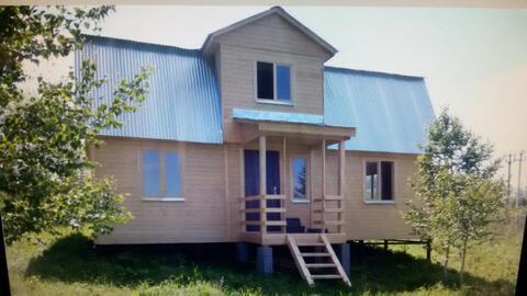 Продам 2-эт.дом в д. Выдумки, Заокского р-на, Тульской области
