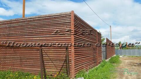 Осташковское ш. 8 км от МКАД, Болтино, Участок 17.01 сот.