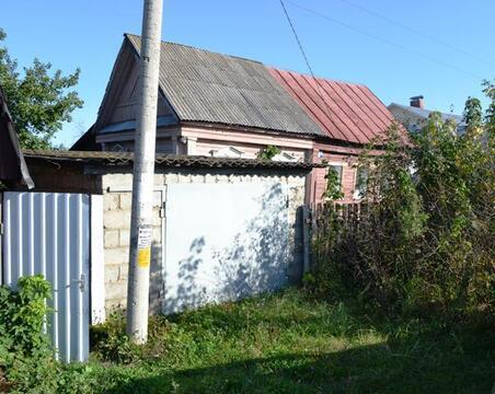 Продается часть дома в черте города 71 кв.м.