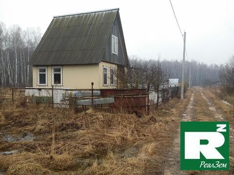 Продается двухэтажная дача город Обнинск , с/т Коттедж