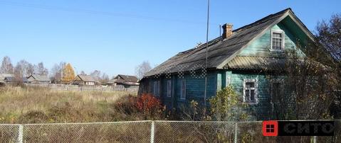 Продажа дома, Харовск, Харовский район