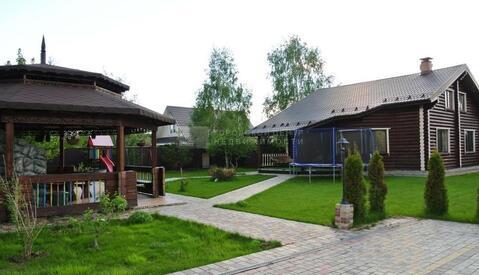 Дом 200 кв.м, Участок 12 сот. , Новорижское ш, 54 км. от МКАД.