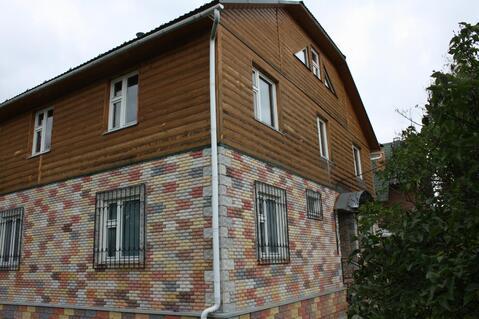 Дом 283 кв.м, Участок 20 сот. , Калужское ш, 40 км. от МКАД. .