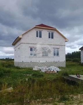 Продажа дома, Новая Мельница, Новгородский район, Весёлая