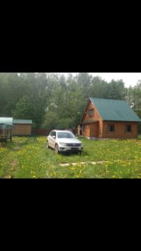 Продаю дачу в СНТ Черкасово, 110 км от мкада Калужская обл