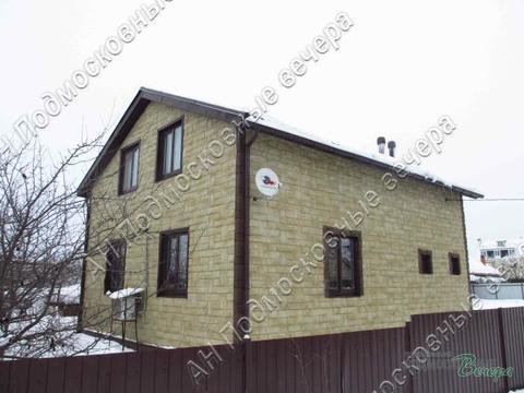 Варшавское ш. 12 км от МКАД, Знамя Октября, Коттедж 160 кв. м