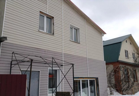 Продается дом, 120 м