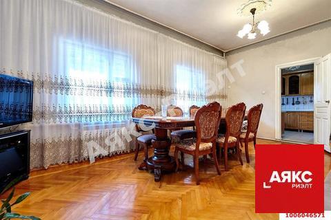 Продажа дома, Краснодар, Орловский пер.