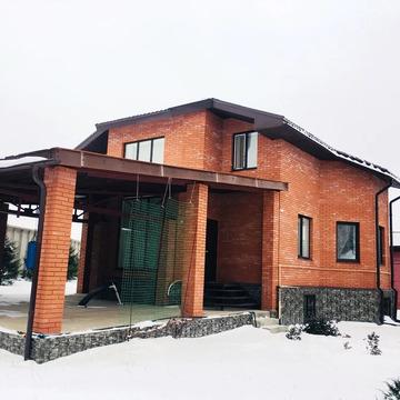 Продажа виллы в Казани банный комплекс 16 соток земли гараж на 6 машин