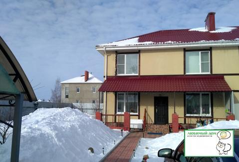 Продажа дома, Калуга, 1-я Цветущая улица