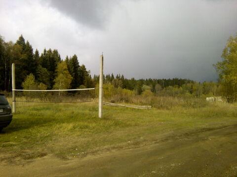 Пролдается большой участок 26 с. в д.Мытники Рузский р.