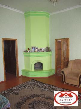 Дом в селе Зозули Борисовского района