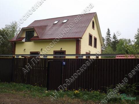 Щелковское ш. 23 км от МКАД, Свердловский, Коттедж 300 кв. м