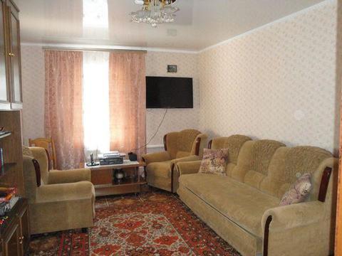 Продажа дома, Кемерово, Крупской пер.