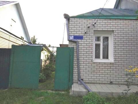 Продажа дома, Воронеж, Ул. Белгородская