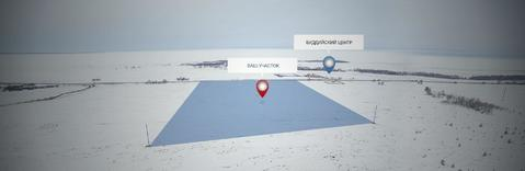 Продается участок на озере Байкал
