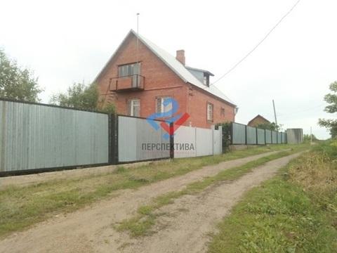 Дом (коттедж) в деревне Таганаево по ул. Центральная