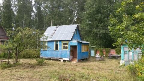 Дача ш. Носовихинское, 50 км, Павловский Посад