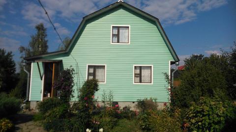 Продается Дачный дом 60 кв.м.в элитном месте, участок 8 сот. , .