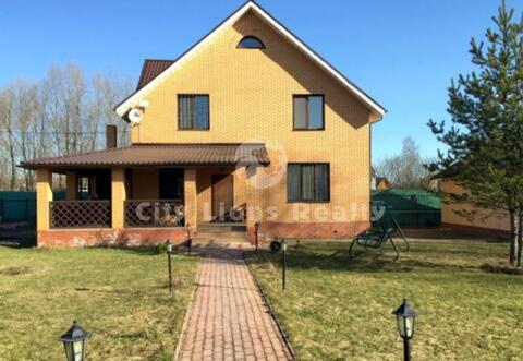 Продажа дома, Пирогово, Истринский район, Лесная ул