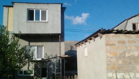Продажа дома, Севастополь, Энергетиков Улица