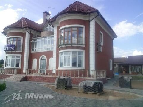Продажа дома, Степаньково, Клинский район