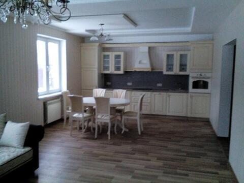 Продается 3-этажный дуплекс 210 кв.м в Одинцовском р-не, дер. Акулово