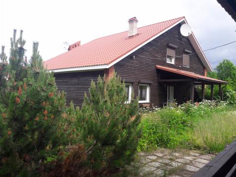 Продажа дома, Семашко, Выборгский район