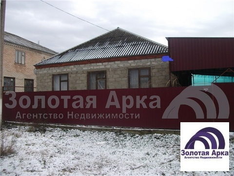 Продажа дома, Ахтырский, Абинский район, Ул. Длинная