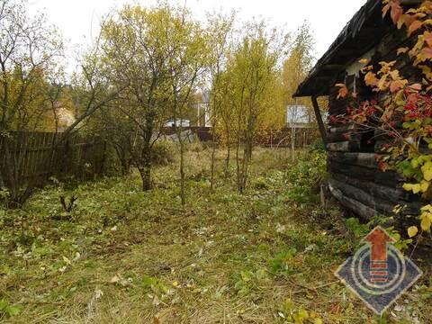 Дача в СНТ Геофизик у д. Алексеевка