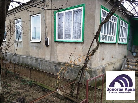 Продажа дома, Северская, Северский район, Ул. Красноармейская
