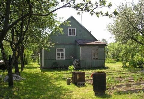 Продажа дома, Подольск, СНТ