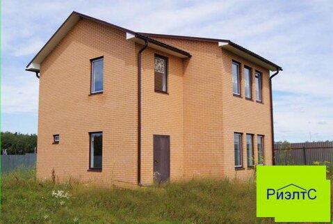 Продается дом с участком в коттеджном поселке «Верхо