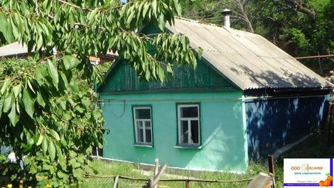 Продается 1-этажный дом, Синявское