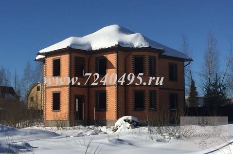 Продается дом 340 кв.м. на участке 12 соток