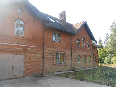 Дом 480 кв.м. 16,5 сотках земли на ул.Григоровская п.Тучково