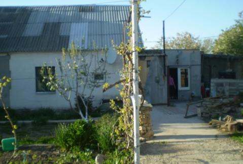 Продажа дома, Севастополь, Колосистая Улица