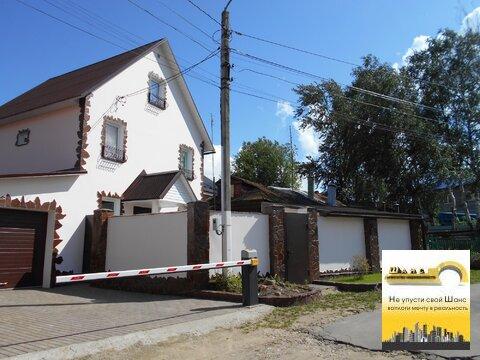 Продаем дом в черте города ул.Сестрорецкая