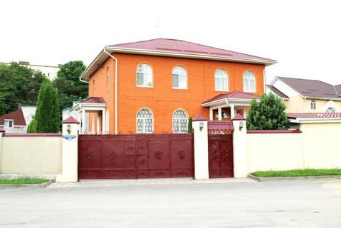 Дом в Кисловодске построенный с мастерством ждет вас!