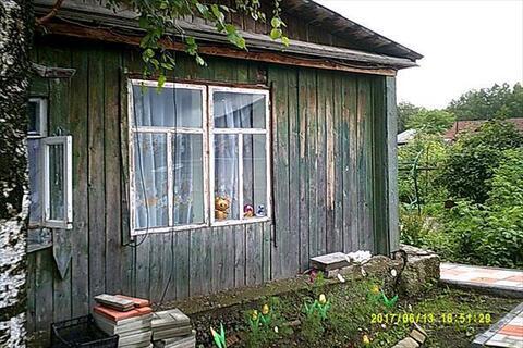 Продам частный дом в Томске