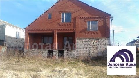 Продажа дома, Новоукраинский, Крымский район, Поливая улица