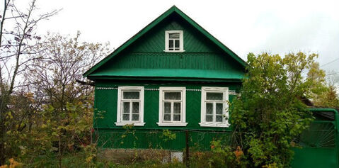 Продам дом в деревне со всей инфраструктурой
