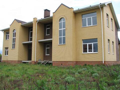 Продам 2-х этажную квартиру 150 м2 в дуплексе, г.Старая Купавна на .