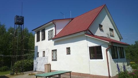 Дом 185 кв.м, Участок 20 сот. , Дмитровское ш, 29 км. от МКАД.